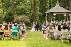 Cape Fear Botanical Garden, KCC Photography, Pierro's Catering, Five Star Entertainment, Rainbow Florist, Marci Mang Cakes, Weddings by Liz, Men's Warehouse, Madison Town and Country Bridal (Alabama)