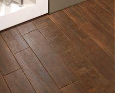 Arbor Collection - Replica of wood planks. Wood Plank Tile, Wood Planks, Brown Wood, Brown And Grey, Olympia Tile, Orchard Design, Hardwood Floors, Flooring, White Tiles