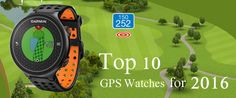 Golf course GPS watches for men for 2016 http://www.hixmagazine.com/top-10-best-golf-gps-watches/
