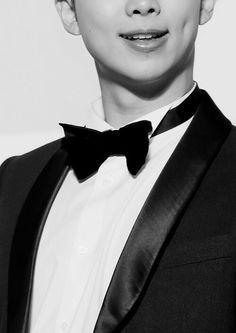 Namjoon's Dimples Appreciation. BTS
