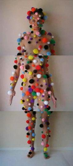 Polly Borland -