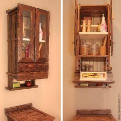 Аукцион на долгожданный шкафчик для Овощницы! - Ярмарка Мастеров - ручная работа, handmade