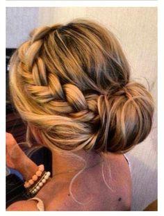 Prom Hair 2015