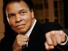 Muhammad Ali >