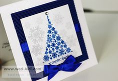 Проект «Новогодняя открытка для ЗАО «Цептер Банк»