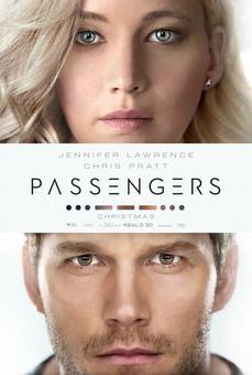 Download Passengers 2016 Full Movie