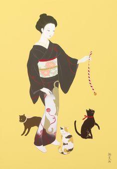 Hiromi Tsuji.