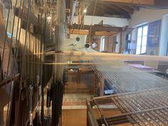 Weaving, Design, Loom Weaving, Crocheting, Knitting, Hand Spinning, Soil Texture, Stricken