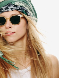 Free People The Squire Sunglasses, 142.00
