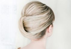 perfect up-do