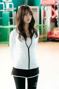 Let's fight ghost Korean Beauty, Asian Beauty, Asian Woman, Asian Girl, Lets Fight Ghost, Kim So Hyun Fashion, Hyun Ji, Kim Sohyun, Korean Actresses