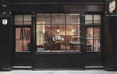 shop front design - Google Search