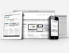 CallTrax - Responsive Website Design Web Design Company, Knowledge, Website, Consciousness, Website Design Company