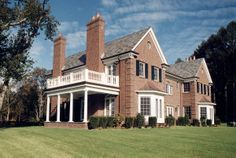 Custom home built by Stokkers & Company in Long Island, NY.   [www.stokkersco.com]
