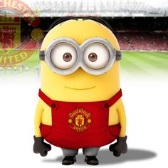 Minions of Football Clubs