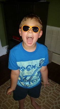 Mommy's Block Party: Cool Shades for Summertime:: Babiators #Review + #...