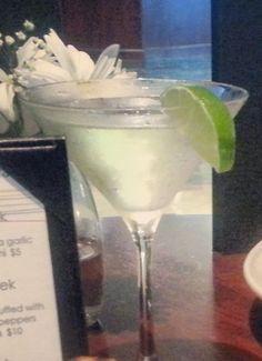 Key Lime Martini - $5