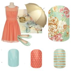 Jamberry and Polyvore  Http://jewlzb.jamberry.com