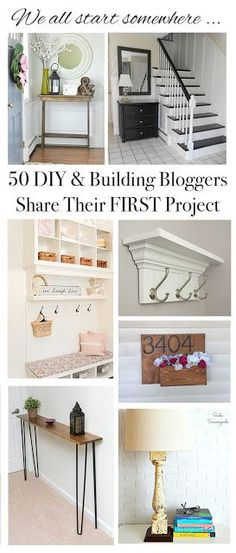 Diy Home Projects . 24 Inspirational Diy Home Projects Inspiration . Diy Furniture Plans, Woodworking Furniture, Diy Woodworking, Popular Woodworking, Woodworking Magazine, Woodworking Videos, Woodworking Chisels, Woodworking Patterns, Urban Furniture