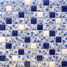 tile italian mosaic - Pesquisa Google