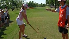 Perfect posture: Creamer's tips for better setup | Golf Channel