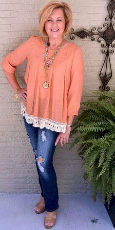 Gorgeous 77 Beautiful Stitch Fix Summer Style for Women Over 40 https://bitecloth.com/2017/06/24/77-beautiful-stitch-fix-summer-style-women-40/ #over50fashion2017 #women'sover50fashionstyles