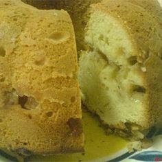Apple Bundt Cake - Allrecipes.com