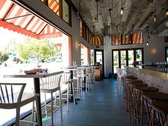 Brian Malarkey Shutters TWO Restaurants in CA and AZ