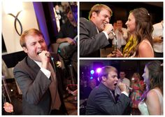 """Knoxville Wedding Photographer - Woven & Spun Photography - Groom sang to Bride """"Hunk of Burnin' Love"""" HOW CUTE!"""