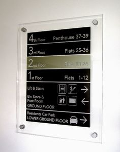 directional directory signage http://www.de-signage.com/Officesigns.php