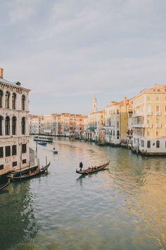 Venezia, Italy by Alessandro Giraldi