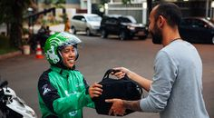 GO-JEK Indonesia | An Ojek For Every Need