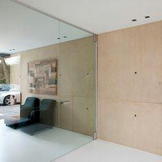 glazen deur badkamer   B A T H   Pinterest   Door design, Doors and ...