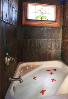 Turn Your Bathroom Into A Spa Experience Diy Home Decor
