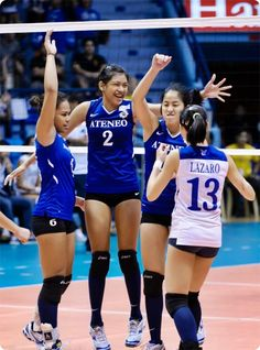 Gretchen Ho and Dennise Lazaro Alyssa Valdez, Filipino Girl, I Icon, Sports Women, Volleyball, Role Models, Olympics, Love Her, Basketball Court