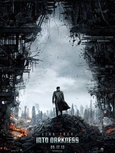 eGo: Star Trek Into Darkness