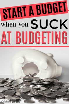 How to start a budget. The best way to start a budget. How to budget when you suck at budgeting. The best budgeting system. The best way to budget. How to use envelope budgeting system. Best budgeting system, How to use the envelope budgeting system. Enve