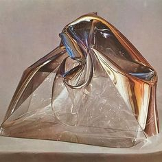 John Chamberlain  / Dream bag