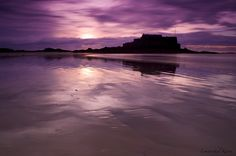 Fort national de Saint Malo by kevin27bzh.deviantart.com on @deviantART