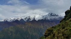 Mardi Mountain Trek is one of the striking, captivating and the bitten Eco-tourism based trekking destination in the Annapurna Himalaya region.