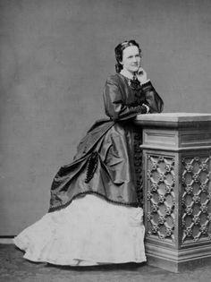 HM Queen Elisabeth of Romania (1843-1916) née Her Serene Highness Princess Elisabeth of Wied