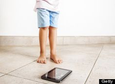Electronic Devices Damaged By Kids Have Cost Families $2.8 Billion In 5 Years, by Beth Pinsker