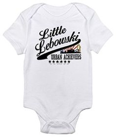 2e278085d6a Little Lebowski Urban Achievers One-piece Baby Bodysuit
