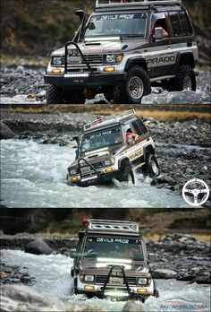 The LandCruiser KZJ70 Sheryar -1572957