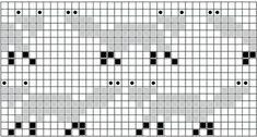 Ideas for knitting charts fox fair isles Fair Isle Knitting Patterns, Fair Isle Pattern, Knitting Charts, Loom Patterns, Knitting Stitches, Stitch Patterns, Fox Pattern, Mittens Pattern, Crochet Cross