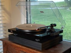 Deluxe Vibration Isolation Platform for Pro Ject Debut Carbon Turntable | eBay