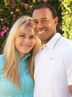 Lindsey Vonn: Worried Tiger Woods Will Cheat on Her With Elin Nordegren?