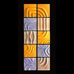 Elemental ripples