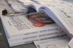 torino, fiera del fumetto, via madama cristina, 9 settembre 2018, alberto baroni, fumetti, nove diciotto, strisce, lavoro Torino, Event Ticket, Nova