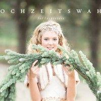 Hochzeitswahn Winter wedding Issue